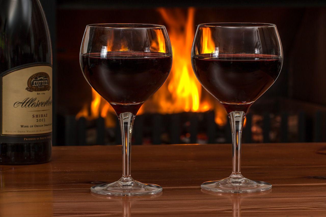 Find vinen til jul online