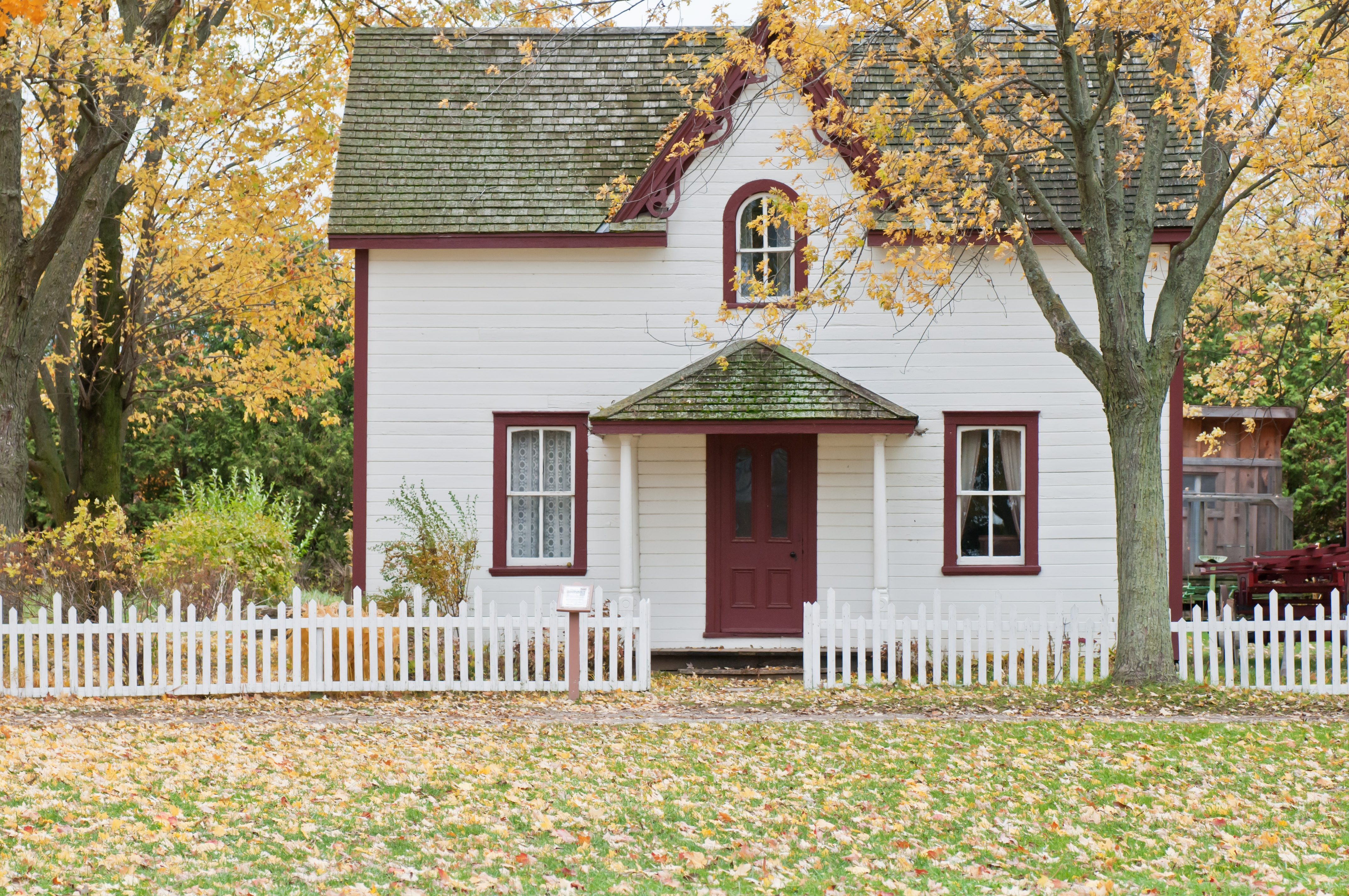 Der er fart på boligmarkedet i Skovlunde - men brug alligevel en boligadvokat