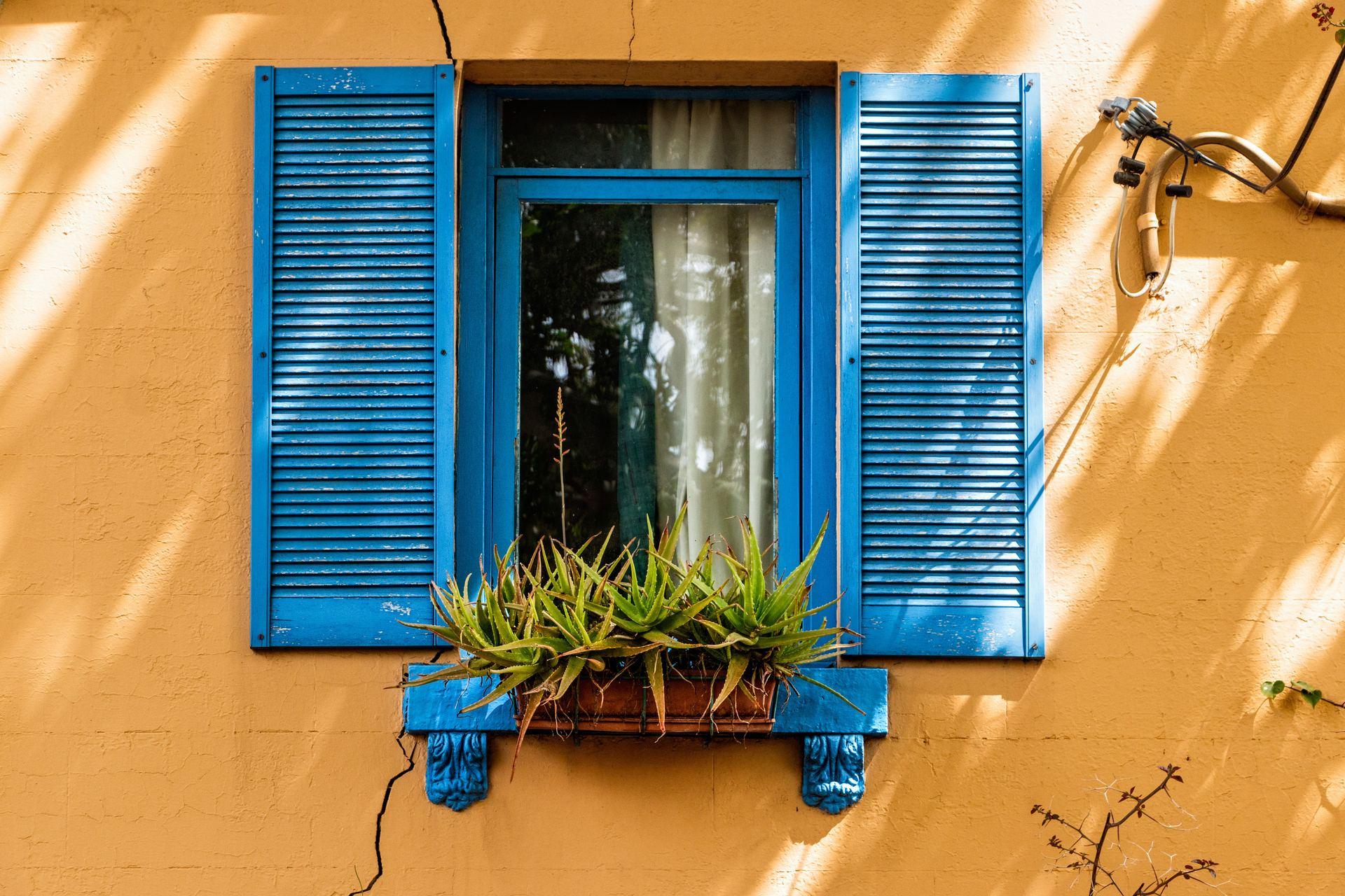 Lån til vinduer og mere til
