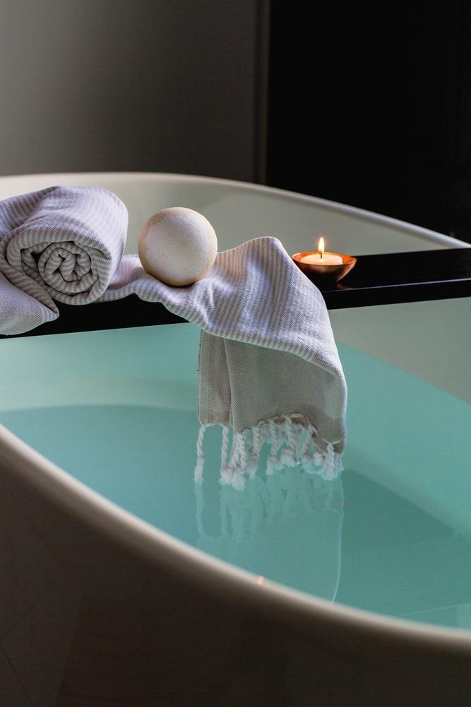 Emaljering af badekar -når du ønsker luksus i eget hjem