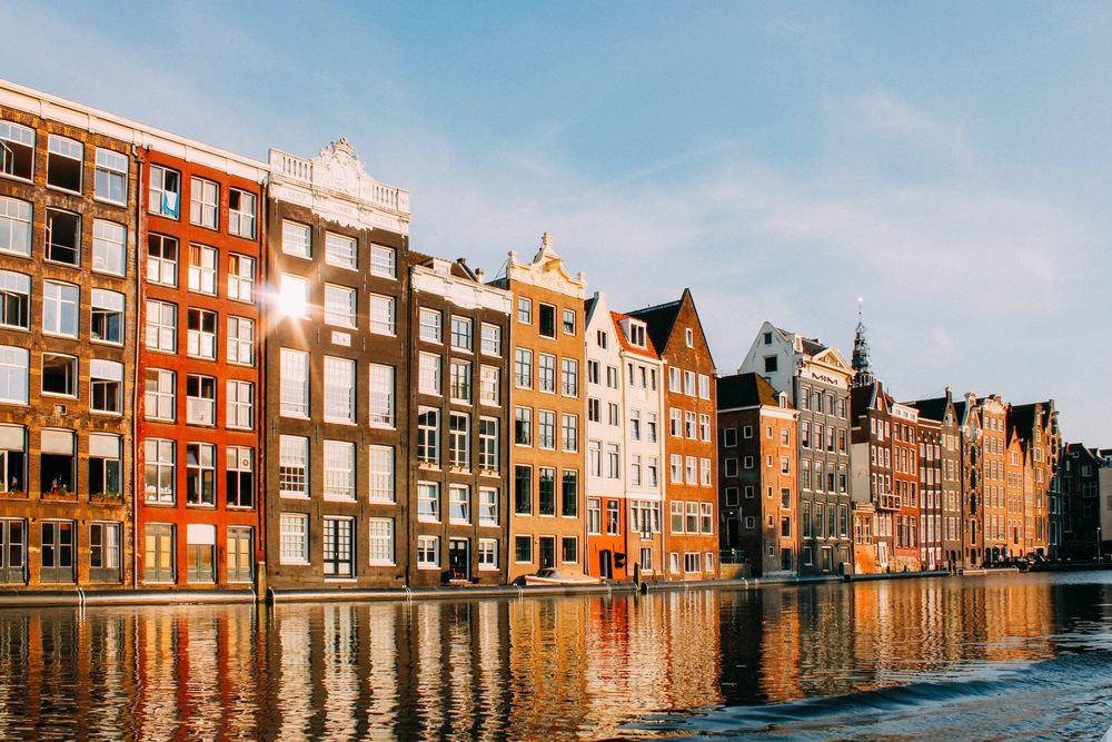 Derfor skal du tage til Amsterdam