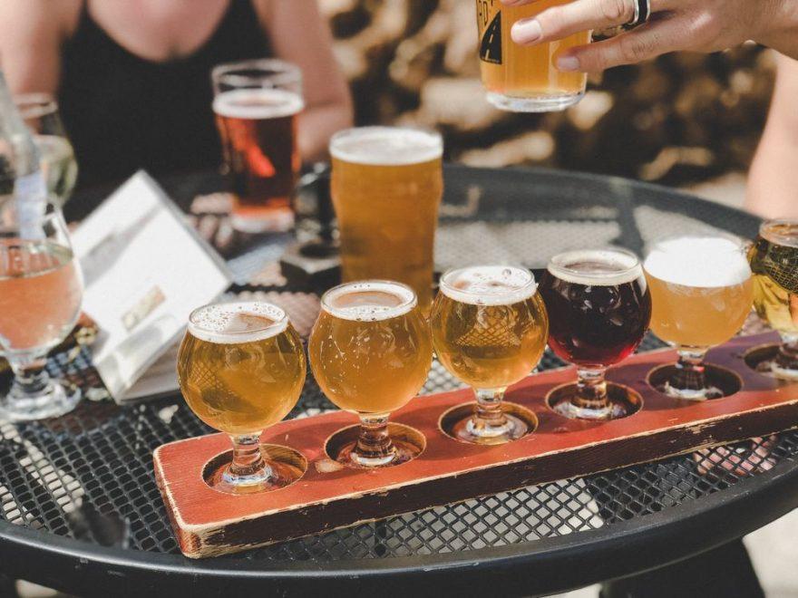 Fire gode steder at tage hen til dig, der vil have billige øl