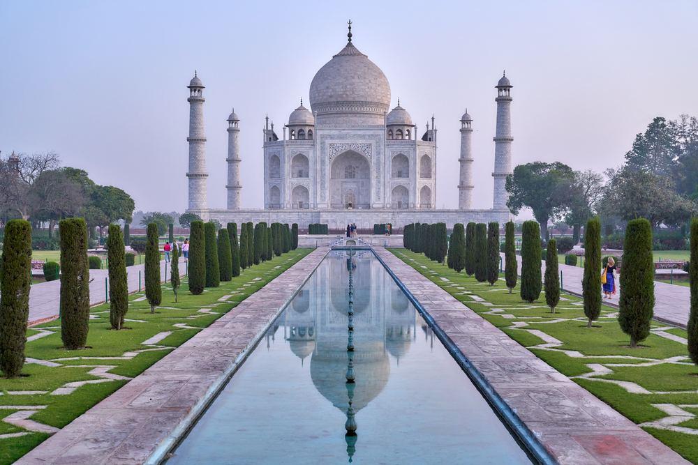 Fire steder i Indien du skal opleve