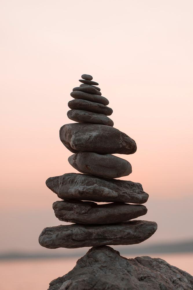 En livsstil i balance med alternativ behandling