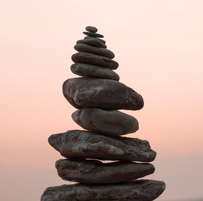Få en balanceret livsstil med fysisk og mental sundhed