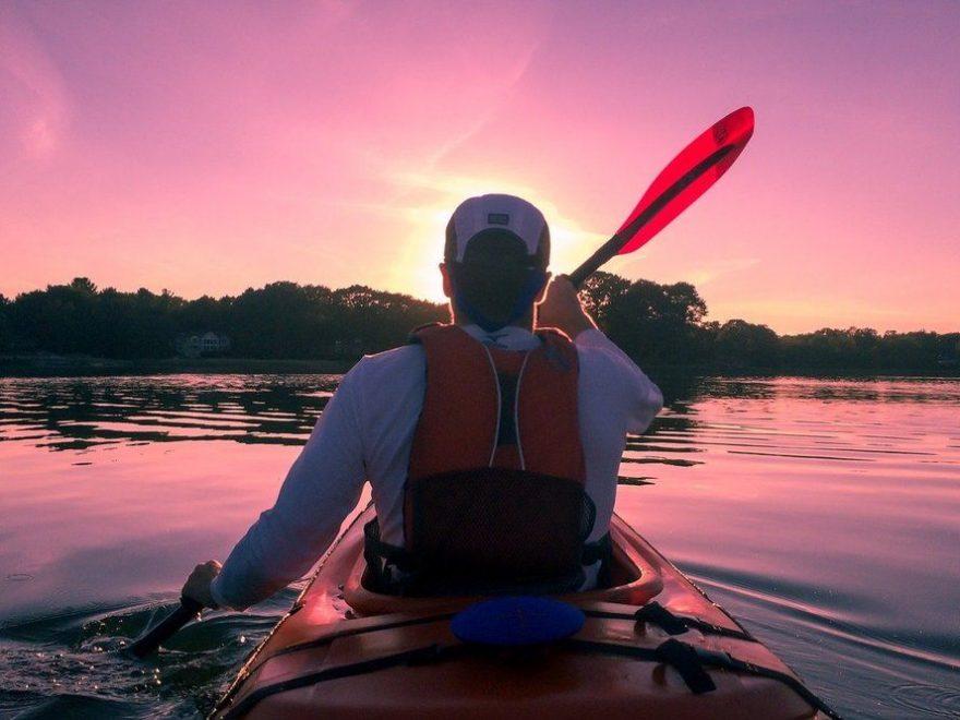 De bedste ferie rejser i Danmark - planlæg dem online