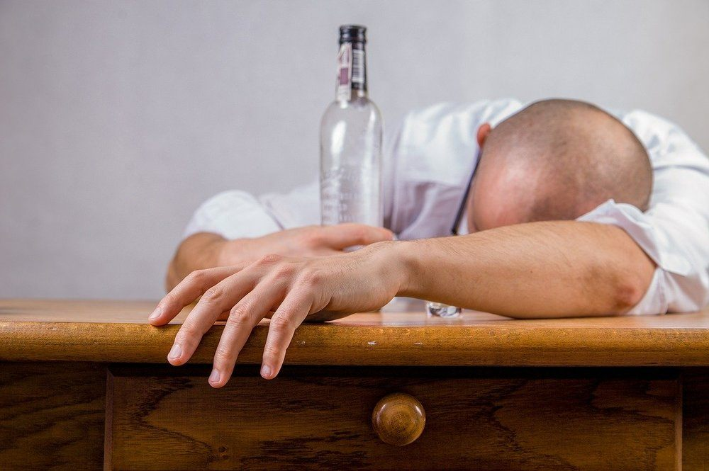 Få den nødvendige hjælp til alkoholmisbrug