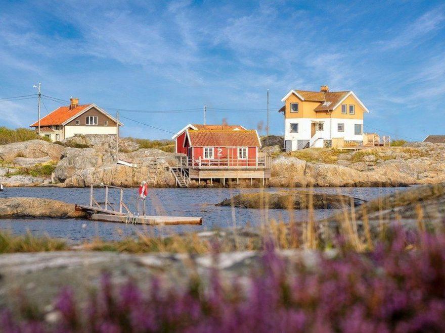 Fire billige måder at bo på, når du rejser