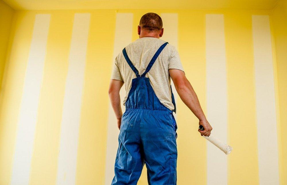 Find dit lokale malerfirma i Roskilde, når boligen skal renoveres