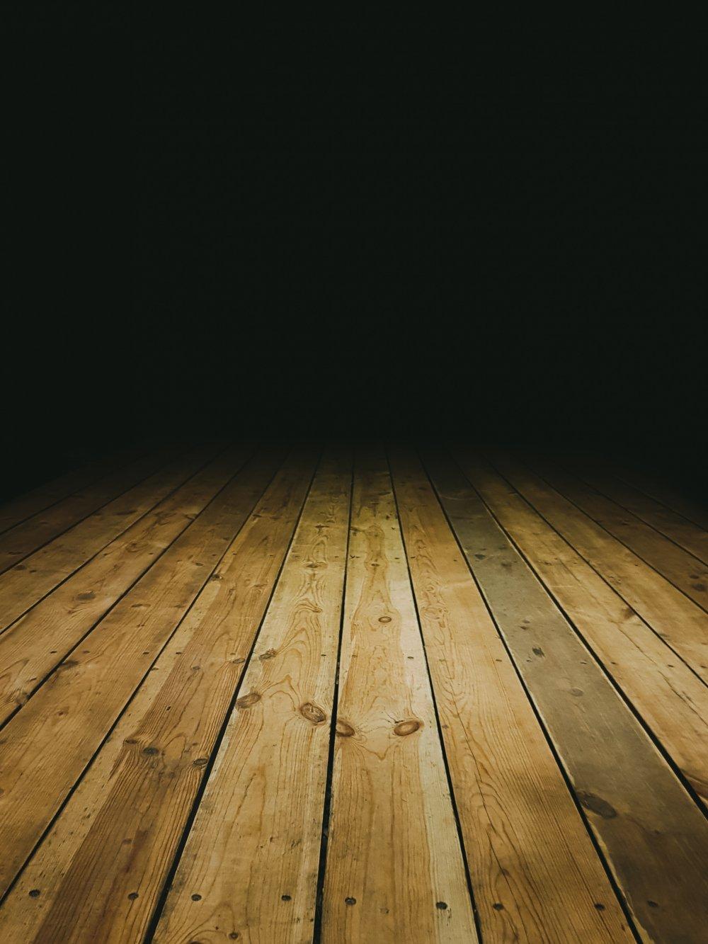Få flotte gulve med en gulvafslibning